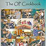Opportunity Project - Cookbook