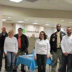 Brain Injury Awareness Day At Investors Bank