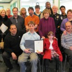 Brain Injury Awareness Month Proclamation
